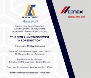 ACCL BMEX Invitation