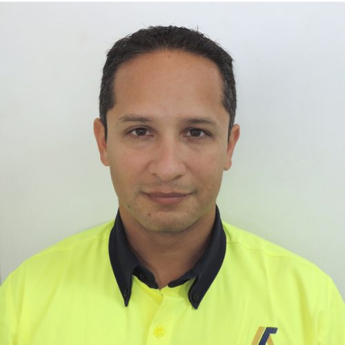 Juan David Bedoya Velasquez