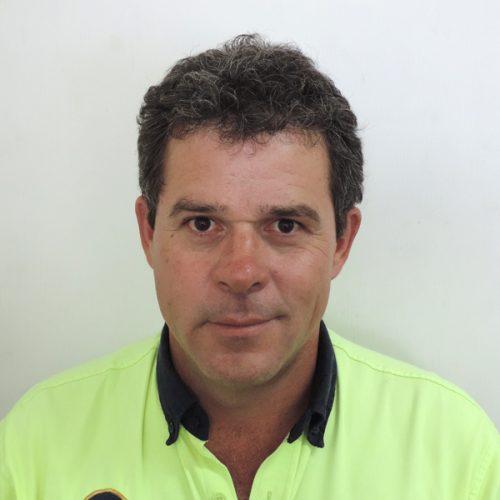 Raul Bustamante Perez