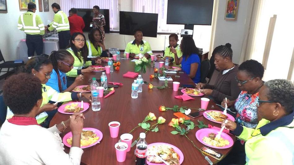 International-Womens-Day-Celebration-at-Arawak-2